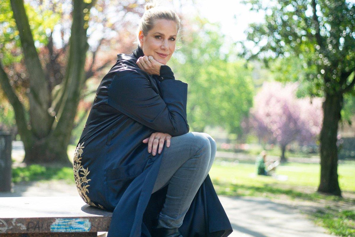 Anika Decker – Kämpferin gegen die Klischees