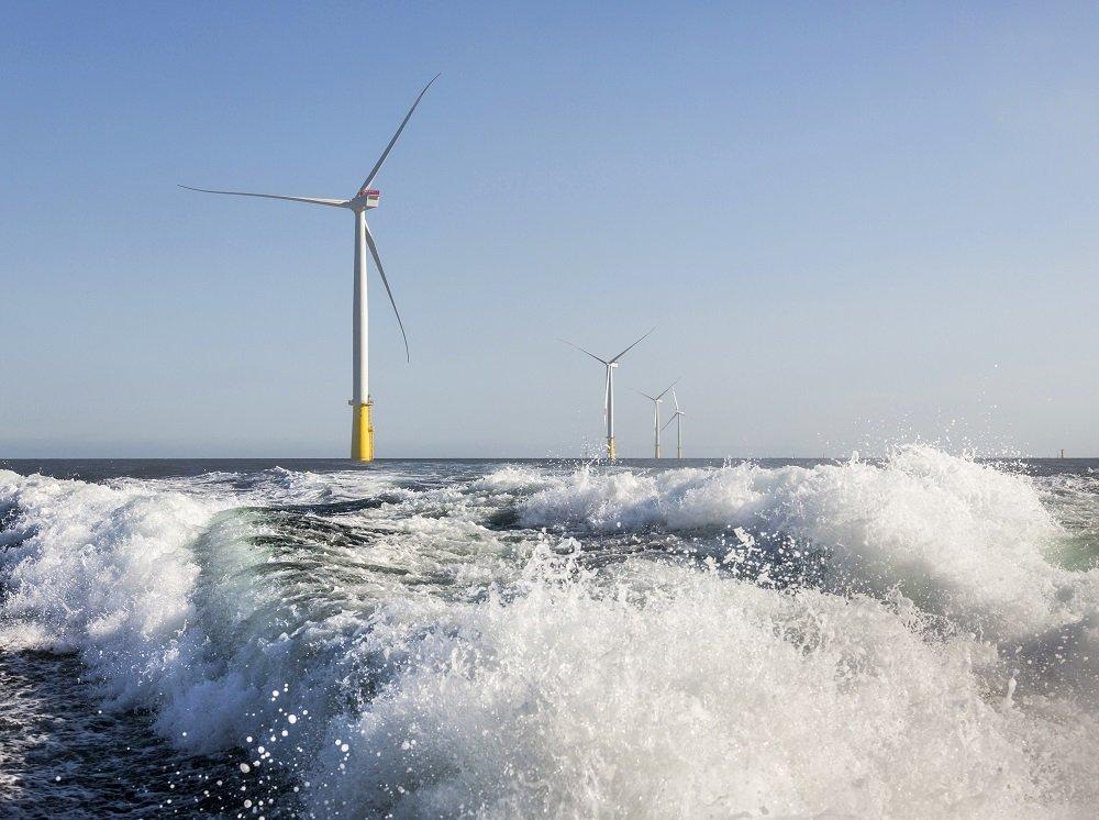 Die Nutzung grüner Windenergie ist einer der Schlüsselfaktoren bei der CO2-freien Stahlerzeugung
