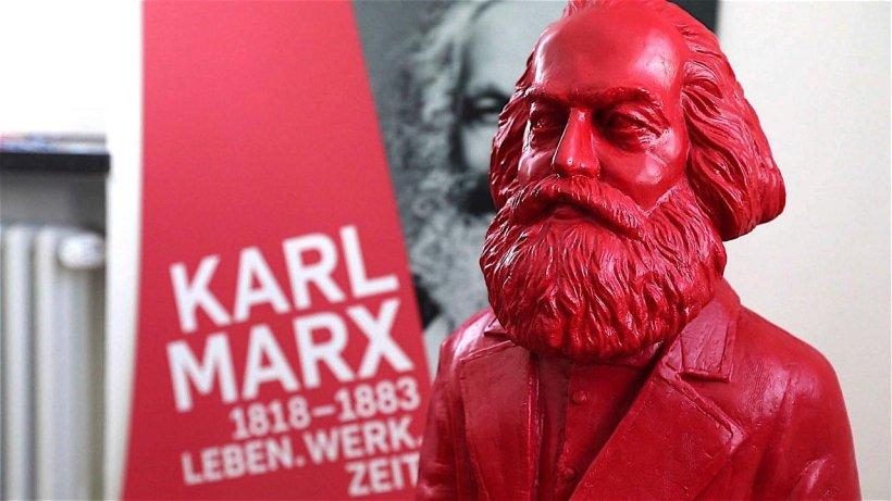 Karl Marx Sprüche