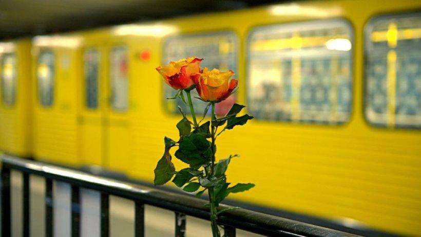 U Bahn Schubser