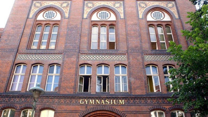 Gymnasium Steglitz - Abi 2012 - Berliner Morgenpost