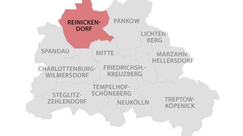 Schulen in Reinickendorf - Abi 2013 - Berliner Morgenpost