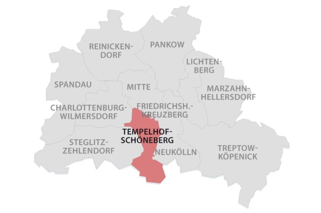 Schulen in Tempelhof-Schöneberg - Abi 2013 - Berliner Morgenpost