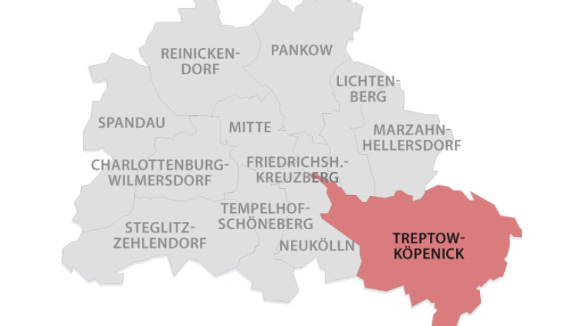 Schulen In Treptow K Penick Abi 2013 Berliner Morgenpost