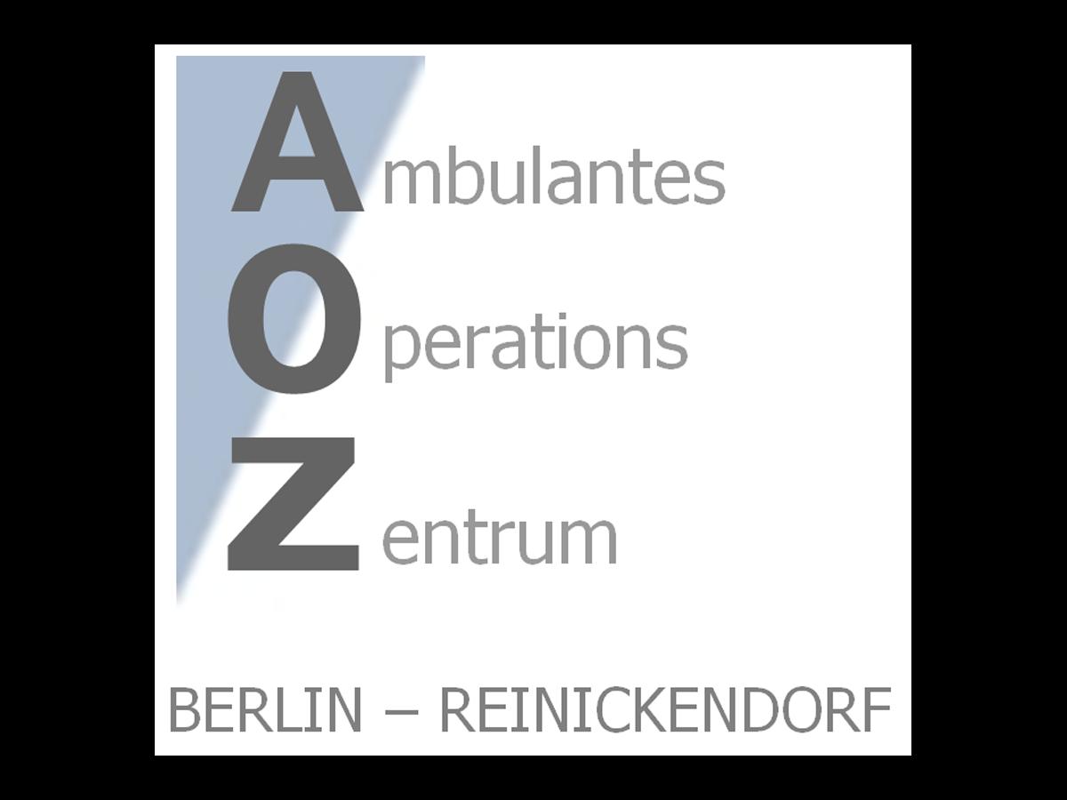 Welche ambulanten Operationen sind sinnvoll, welche Vorteile bieten sie, worauf ist zu achten? Horst Hauffe, Facharzt für Anästhesiologie und Dr. med. Kerstin Melcher Leiter des Ambulanten Operationszentrums Berlin-Reinickendorf (AOZ), beantworten die wichtigsten Fragen.
