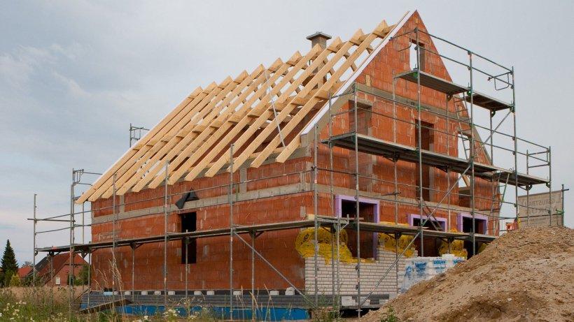 Berliner grundst cke werden f r bauherren noch teurer for Haus bauen berlin