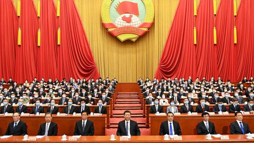 China plant neues Sicherheitsgesetz für Hongkong: Das muss man wissen