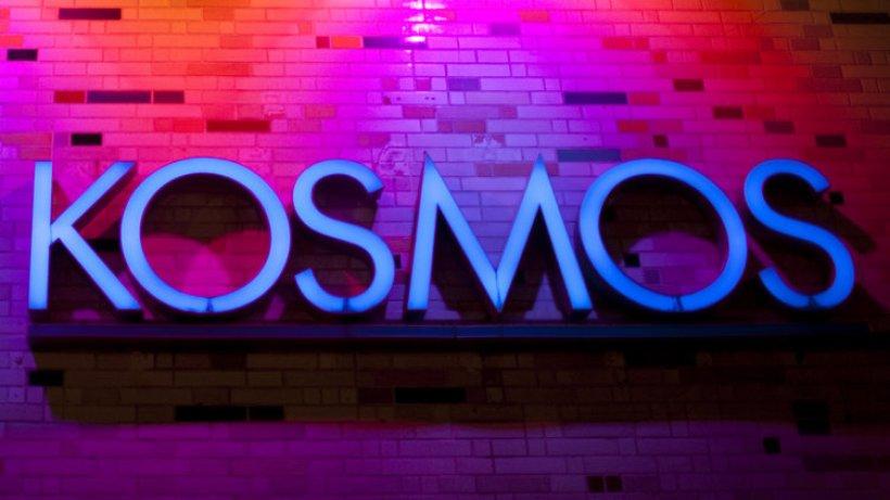 Kosmos Berlin Veranstaltungen