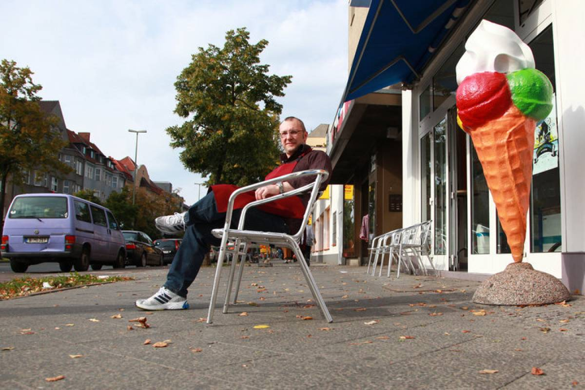 Reinickendorf Ost Ein Kiez Steigt Ab Berlin Aktuell Berliner