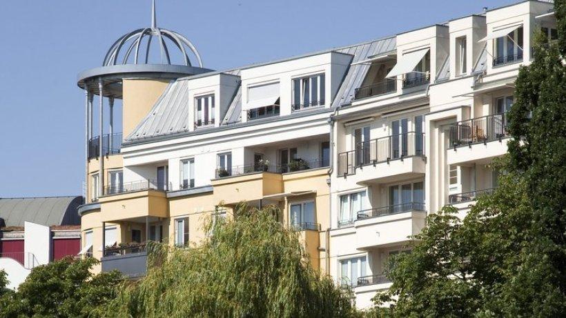 der wohnungsbau in berlin boomt berlin aktuell berliner morgenpost. Black Bedroom Furniture Sets. Home Design Ideas