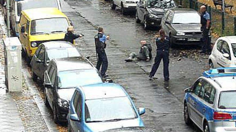 berliner nach polizeisch252ssen in wedding gestorben