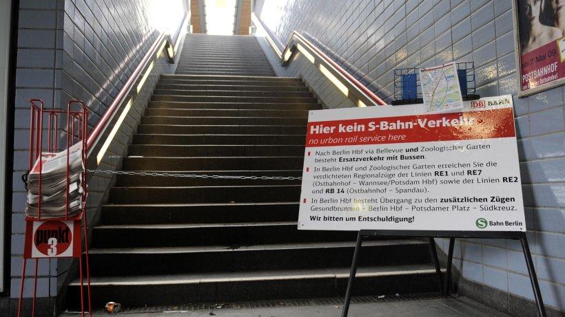bahn gewinnt millionenklage gegen ehemalige s bahn chefs berlin aktuell berliner morgenpost. Black Bedroom Furniture Sets. Home Design Ideas