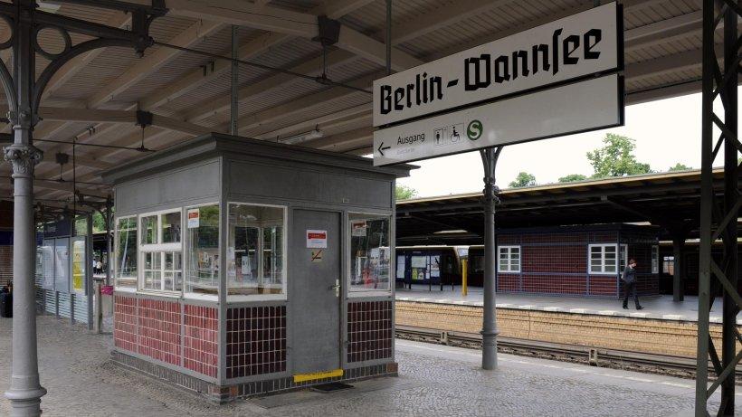busse statt s bahnen zwischen wannsee und zehlendorf berlin aktuell berliner morgenpost. Black Bedroom Furniture Sets. Home Design Ideas