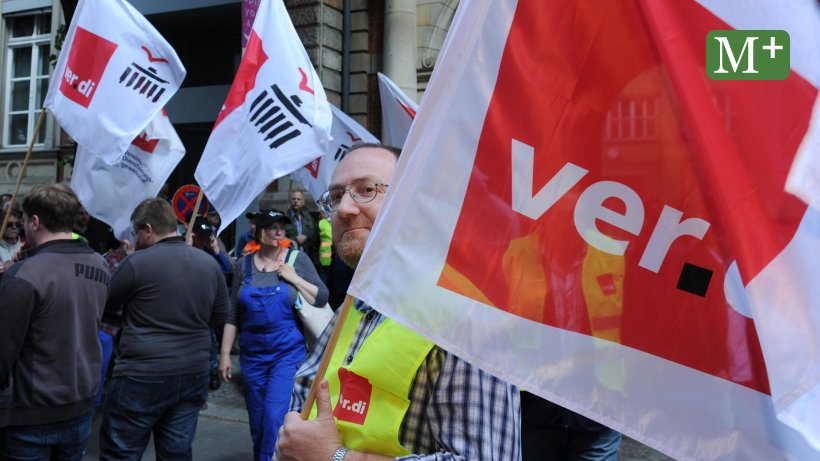 Streik Düsseldorf Heute