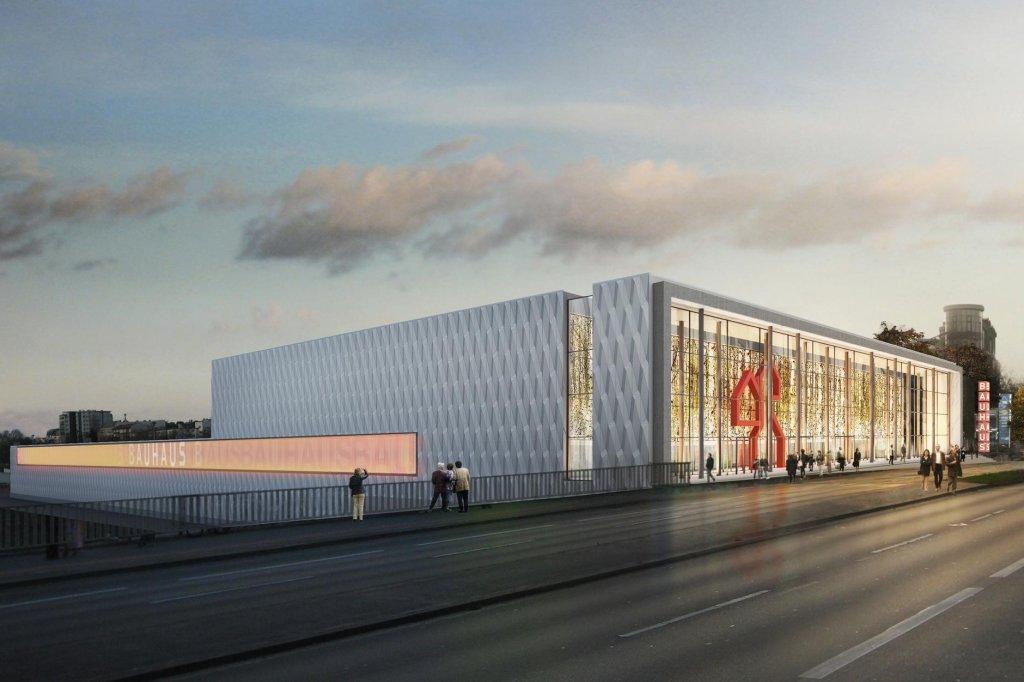 Bauhaus Halensee bauhaus öffnet ende des jahres neue filiale in halensee berlin