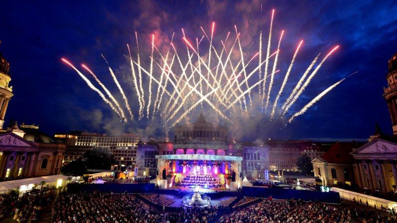 Classic Open Air feiert perfekten Auftakt - Berlin Aktuell