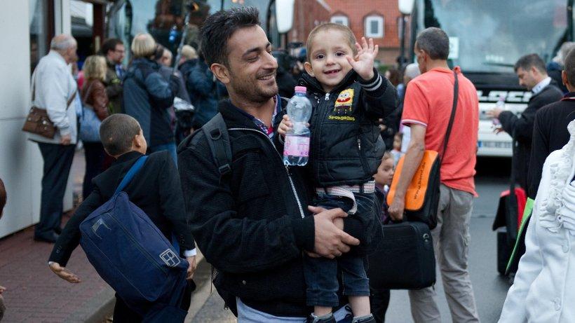 Flüchtlinge Berlin Aktuell