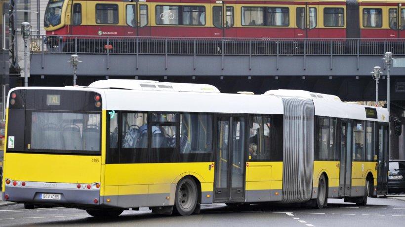 bvg ver rgert kunden fast jeder sechste bus kommt zu sp t berlin aktuell berliner morgenpost. Black Bedroom Furniture Sets. Home Design Ideas