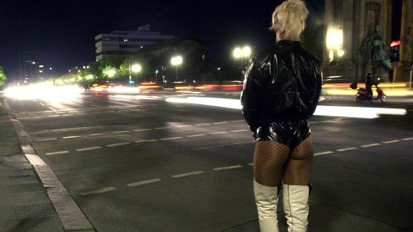 prostituierte berlin oranienburger straße prostituierte im wilden westen