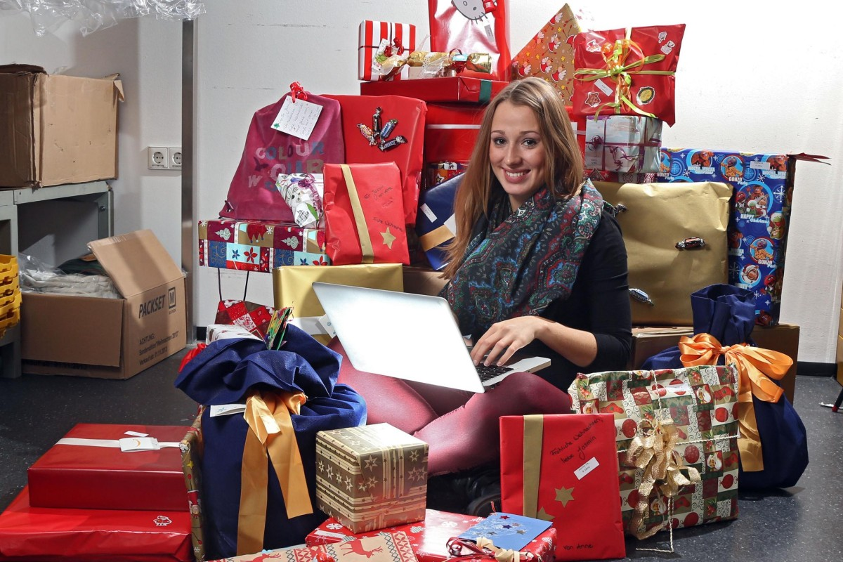 Die Richtigen Weihnachtsgeschenke Finden.Wie Sie Online Die Richtigen Geschenke Finden Berlin Aktuell