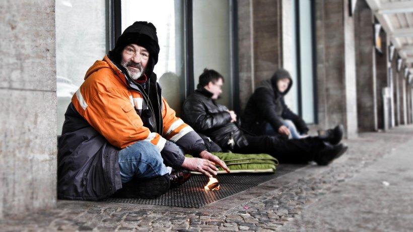 berlin hat zu wenige pl u00e4tze f u00fcr obdachlose