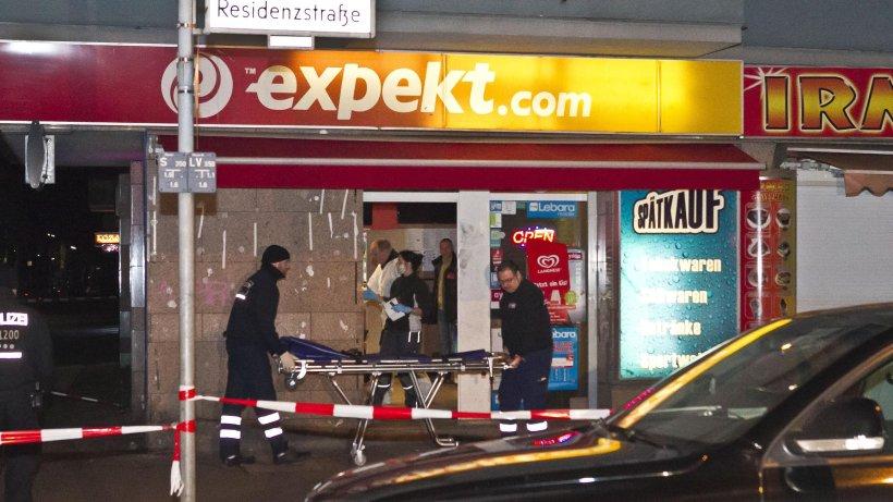 wettbüro mord in berlin