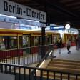 Endstation Wannsee: Fahrgäste der S7, die bis Potsdam fahren möchten, müssen bis 30. Juni ab Wannsee die S1 nutzen