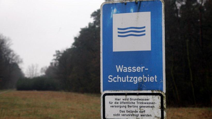 steigendes grundwasser wo berlins keller nass werden berlin aktuell berliner morgenpost. Black Bedroom Furniture Sets. Home Design Ideas