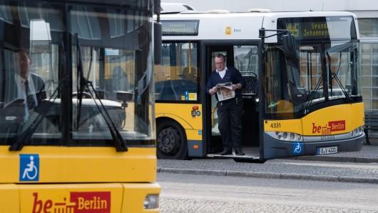 Besseres Angebot: Im Dezember 2013 hat das Berliner Abgeordnetenhaus der BVG 11,5 Millionen Euro zusätzlich bewilligt. Diese werden nun in Busse und Bahnen investiert