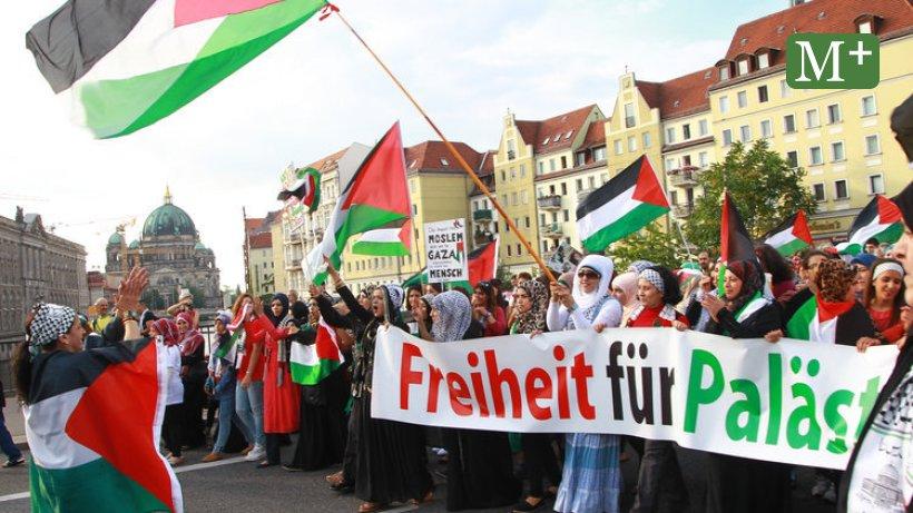 Berlin Demo Aktuell