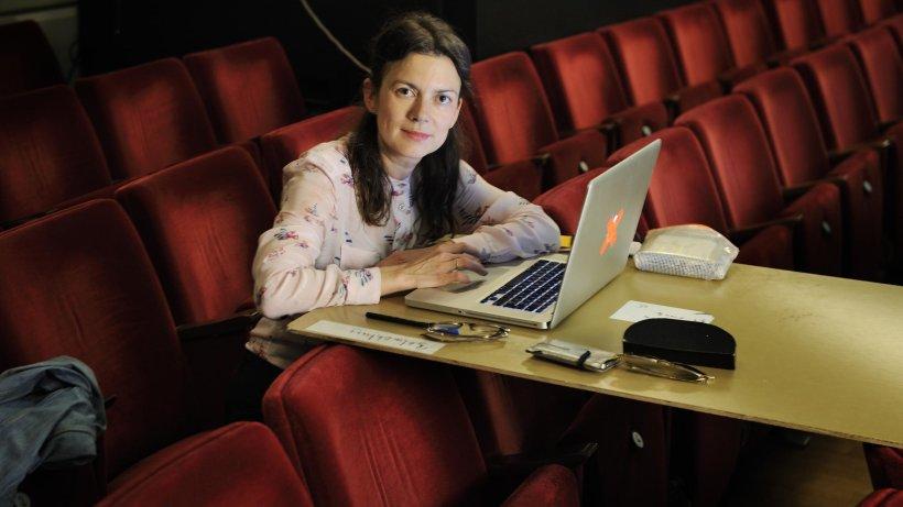 Rebecca Riedel