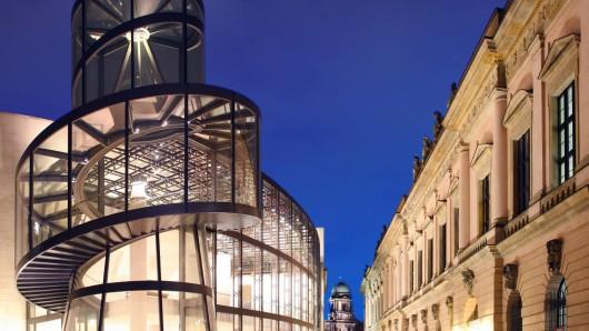 ...das Deutsche Historische Museum,...