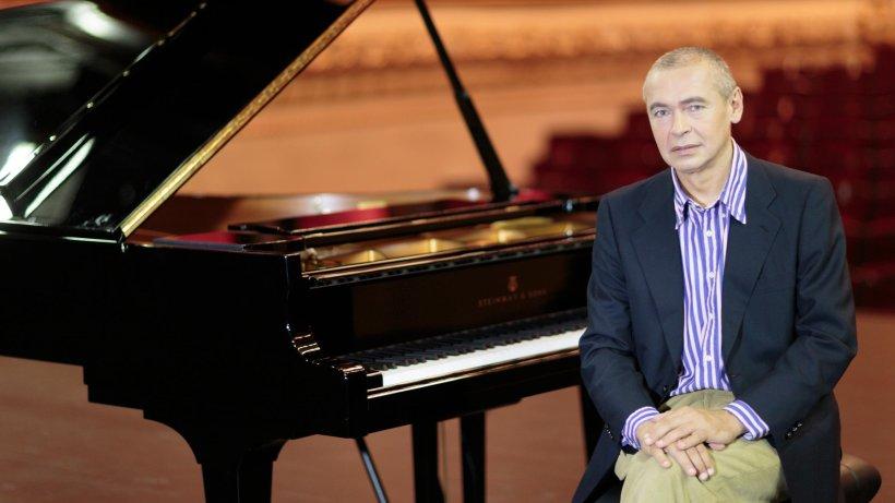 ivo pogorelich - der rebellische pianist