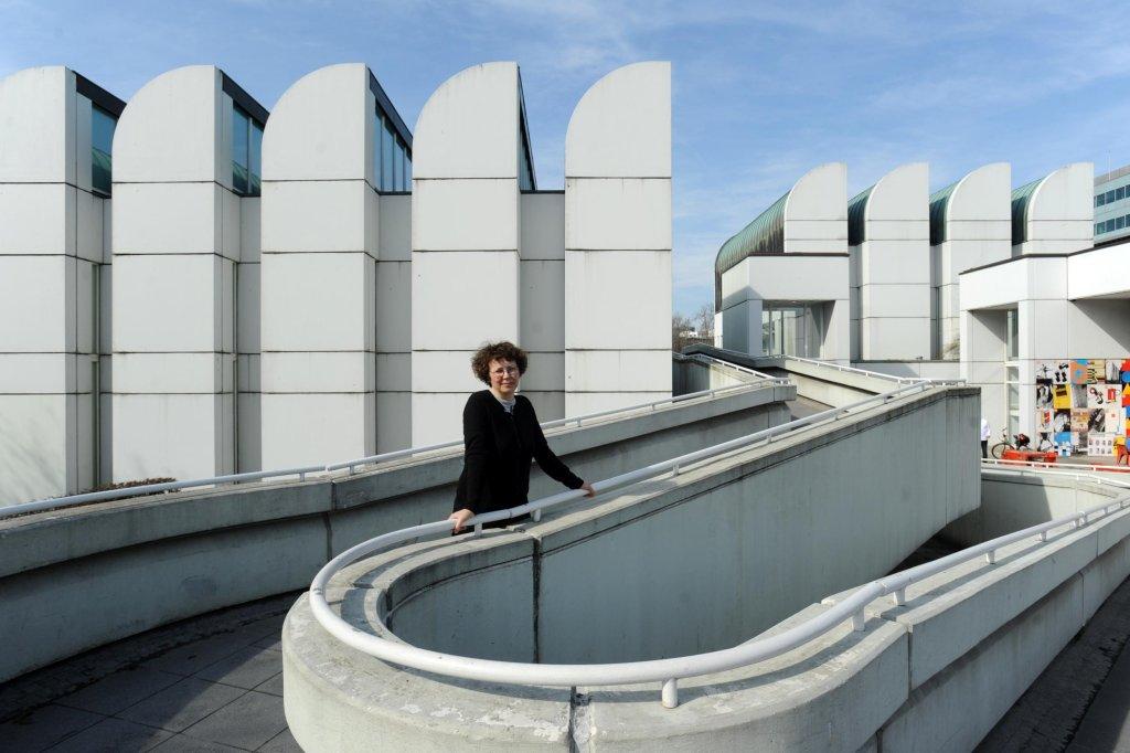 Bauhaus Charlottenburg bauhaus archiv wird saniert und bekommt erweiterungsbau berlin