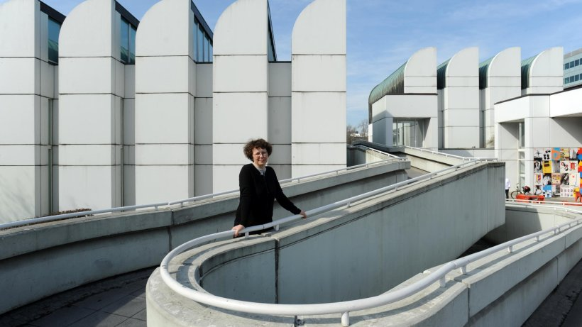 bauhaus archiv wird saniert und bekommt erweiterungsbau berlin kultur berliner morgenpost. Black Bedroom Furniture Sets. Home Design Ideas