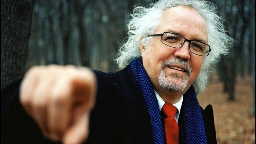 Donald Runnicles Soll Die Deutsche Oper Erneuern Berlin