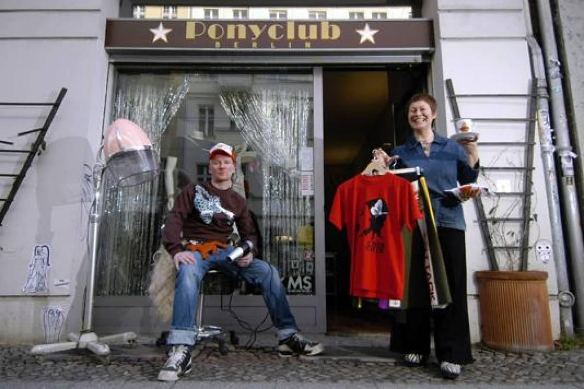 Baby Friseur Berlin