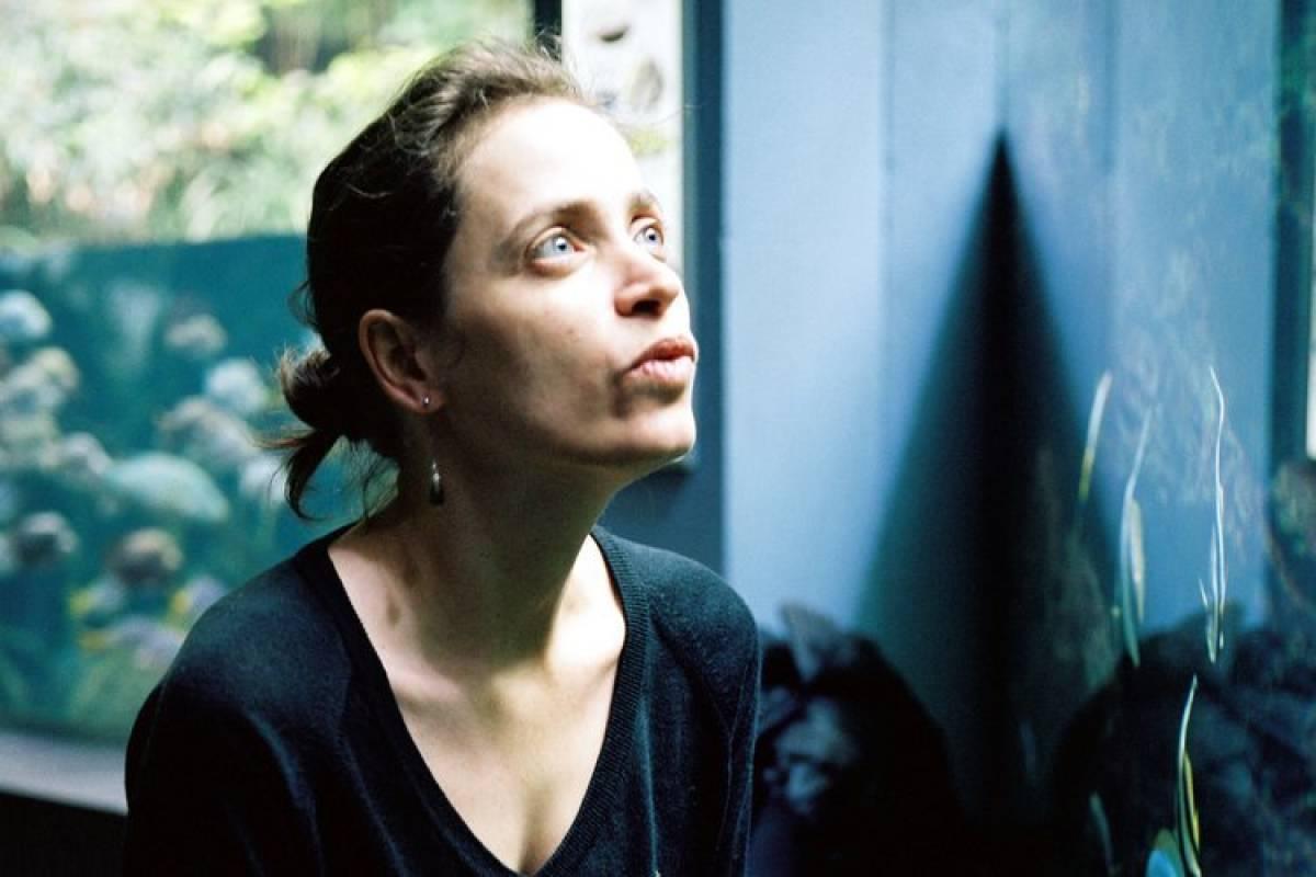 Anna Thalbach Nude Photos 92