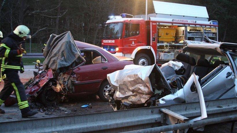 Geisterfahrer Unfall Heute