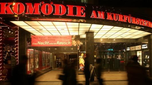 Die Zukunft der beiden Kudamm-Bühnen ist noch immer ungewiss. Jetzt fordert Berlins Regierender Bürgermeister Klaus Wowereti (SPD) eine schnelle Entscheidung des Bezirks