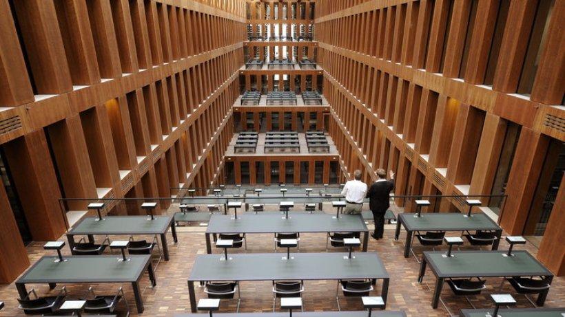 Universität Neukölln