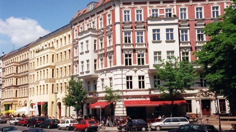prenzlauer berg bekommt drei neue parkzonen berlin. Black Bedroom Furniture Sets. Home Design Ideas