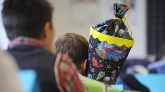 Schulstart in Bayern