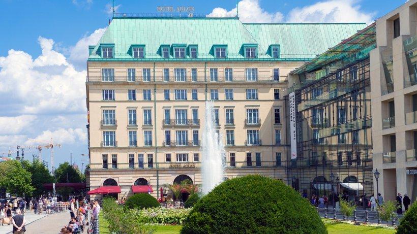 Hotel Lichtenberg Berlin
