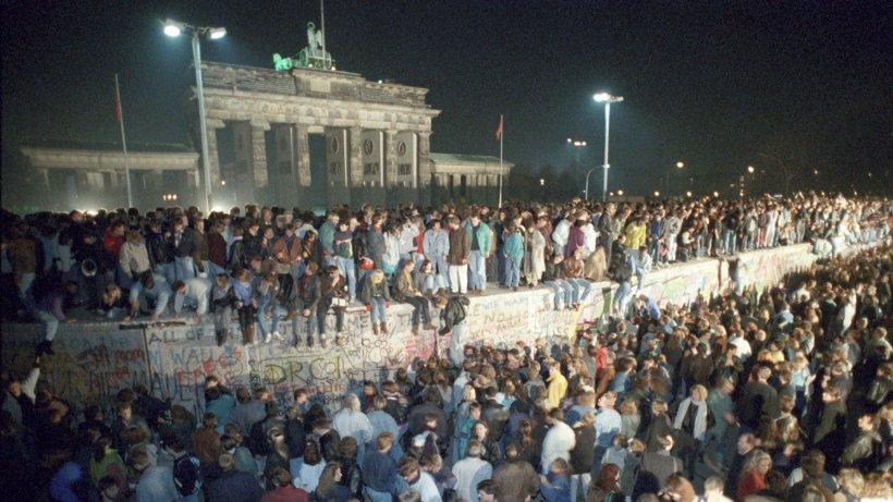 9. November 1989 - Das war die Nacht der Deutschen - Mauerfall ...