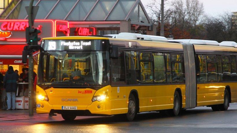 mitfahren in berl nge bvg nimmt 17 neue busse in betrieb berlin aktuelle nachrichten. Black Bedroom Furniture Sets. Home Design Ideas