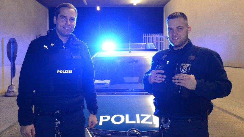 auf streife durch berlin mit polizisten und zivilfahndern