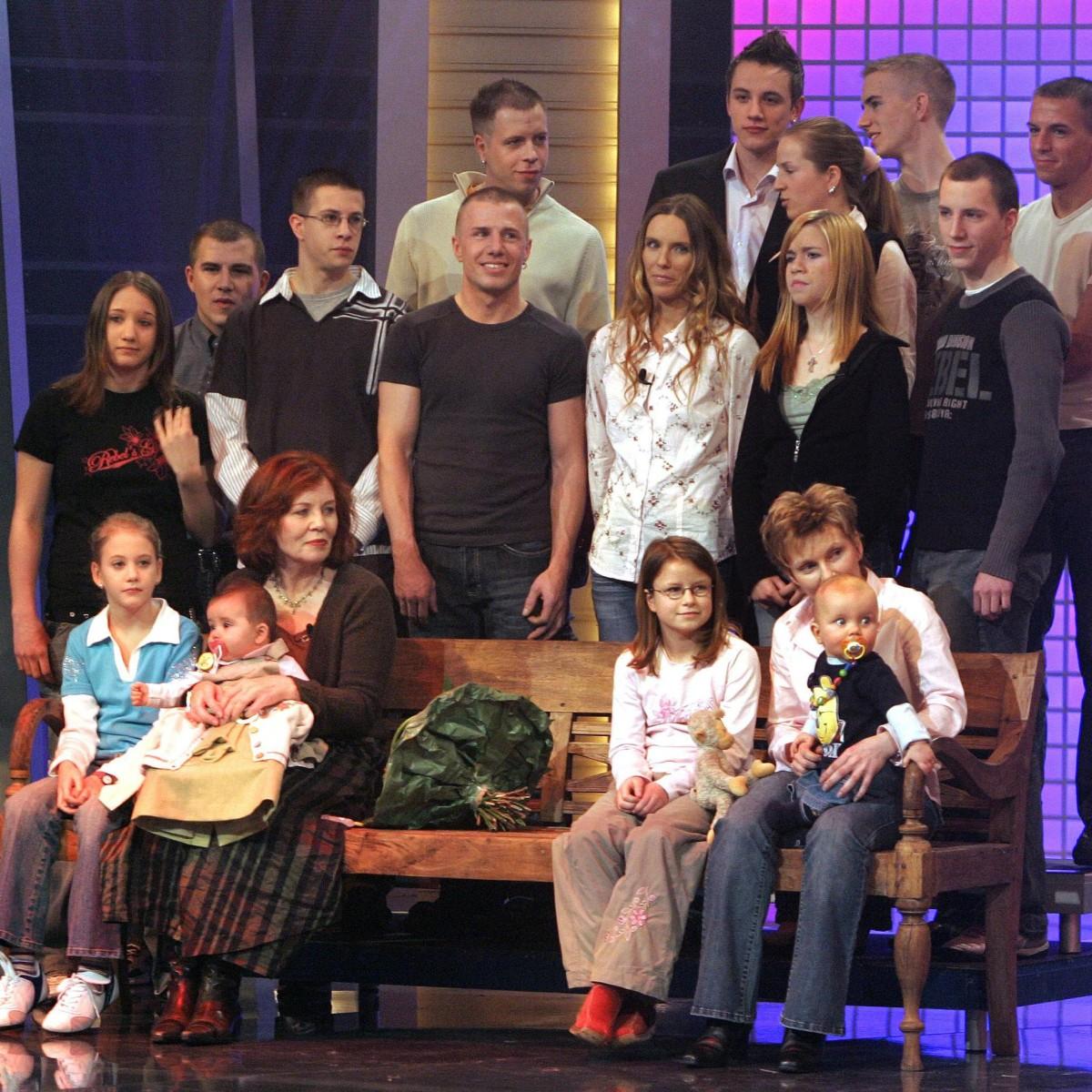 Annegret Raunigk Ist Die Lehrerin Die Mit 65 Schwanger Ist Berliner Morgenpost