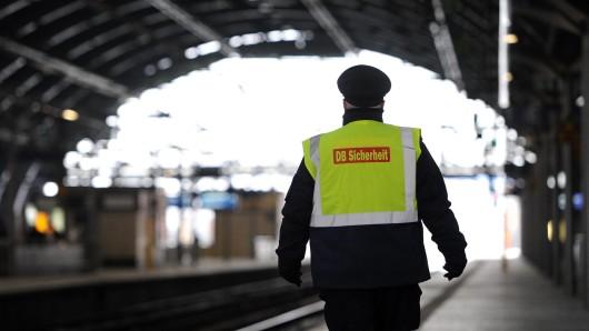 Etwas mehr Sicherheit: Gewalt und Kriminalität gehen nach Darstellung der Deutschen Bahn zurück