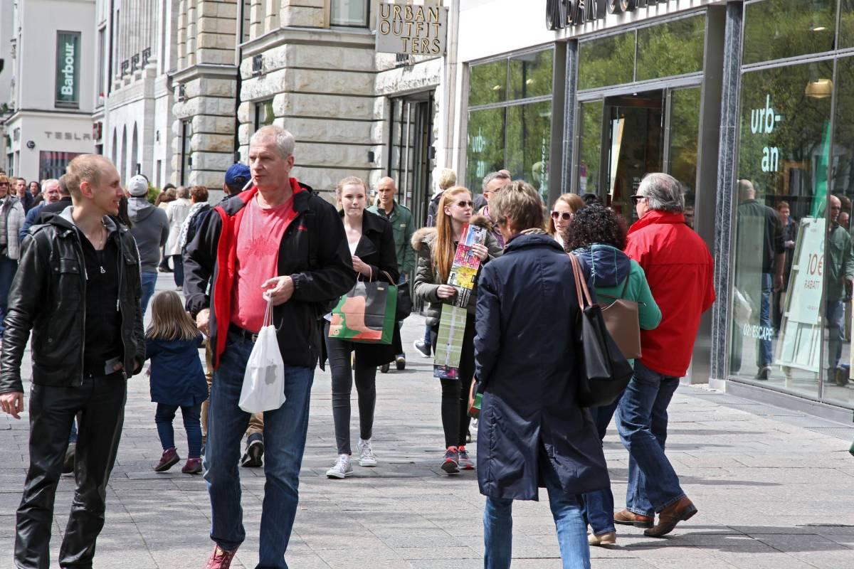 Diese Geschäfte Haben Am Sonntag Geöffnet Berlin Aktuelle